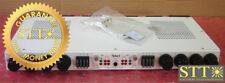 009-8004-0100 TELECT FUSE PANEL 100 AMP DUAL FEED 4/4 KTK/GMT -48V XCWYACCDAA