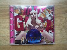CD: Lady Gaga - Artpop - Music Album R. Kelly T.I., Too $hort & Twista