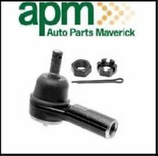 One Front Outer Tie Rod End for TOYOTA MATRIX & PONTIAC VIBE 03-08