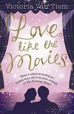 Love Like the Movies, New, Van Tiem, Victoria Book