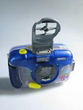 SEA &SEA MX-5 II analoge Kompaktkamera / Unterwasserkamera 28 mm interner Blitz