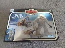 Hoth Wampa STAR WARS 40th Anniversary Black Series 6 Inch Figure