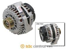 Bosch Alternator 130 Amp fits 1999-2002 GMC Sierra 1500 Sierra 2500 Yukon  FBS