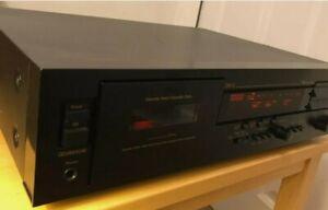 Nakamichi DR2 - Discrete Three Head Cassette Deck  - Made in Japan