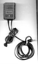 AC adapter: Vivirar MV-3 CHARGER CONVERTER forVivitar 192/292 electronic flash