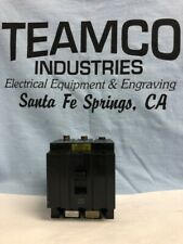Square D EHB34020, 20 Amp, 277/480 Volt, 3 Pole, NEHB Circuit Breaker