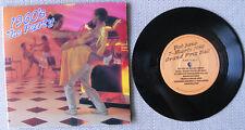 "JOHNNY O'KEEFE BOB JANE T-MART'S 1988 GRAND PRIX BALL 1960'S PARTY - 7""45 RECORD"