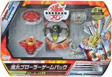 New Bakugan GP-004 BRAWLER Game Pack Sega Toys Japan