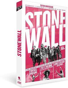Coffret DVD : StoneWall / Stone Wall - Ed Anniversaire - NEUF
