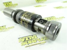 """Tapmatic Ts-8 Tapping Spindle 1-1/8"""" Max Tap Size W/ Flex Collet 1-7/8"""" Shank"""