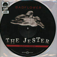 Badflower - The Jester / Everybody Wants To Rule The (Vinyl LP - US - Original)