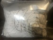Hotel Collection Finest Bed Linens Queen Fitted Sheet Champagne $215