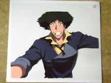 COWBOY BEBOP SPIKE ANIME PRODUCTION CEL 31
