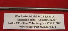 Winchester Model 74 Inner Tube - Winchester Part number 5174