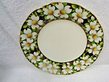 Royal Albert Provincial Flowers Dogwood Round Plate