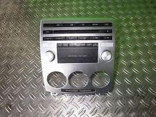 2209 CD-Radio MAZDA 5 (CR1) 2.0  107 kW  146 PS (03.2005-> )