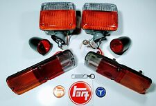 TOYOTA LAND CRUISER FJ 40/43 TURN SIGNAL AND TALIGATE LIGHTS