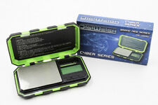 Ranger Digital Pocket Scale, 1000g X 0.01g  Weight Batteries Rugged/Tough