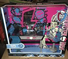 MONSTER HIGH FRANKIE VANITY NEW FURNITURE SET