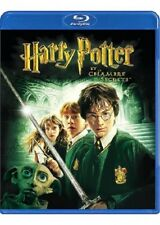 Harry Potter et la Chambre des Secrets BLU-RAY NEUF SOUS BLISTER