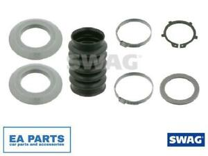 Mounting Kit, propshaft joint for MERCEDES-BENZ VW SWAG 10 92 4495