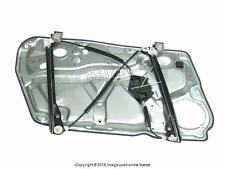 VOLKSWAGEN (98-05) Window Regulator without Motor Electric RIGHT (Pass.Side)
