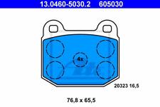 Bremsbelagsatz Scheibenbremse - ATE 13.0460-5030.2