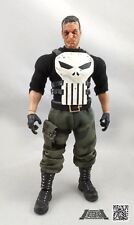 Camo Green Army Pants  for Mezco Punisher Marvel Legends (No Figure)