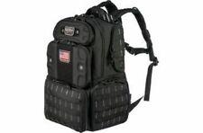 GPS T1913BPB TALL TACTICAL RANGE BACKPACKS (BLACK)