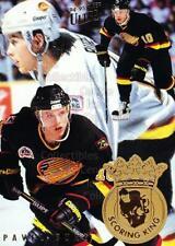 1994-95 Ultra Scoring Kings #1 Pavel Bure