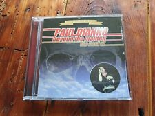 Paul Dianno Beyond the Maiden Best Of 2CD (2 CD) Set