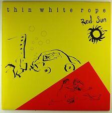 """12"""" MAXI-Thin White Rope-Red Sun-a4339-RAR-Slavati & cleaned"""