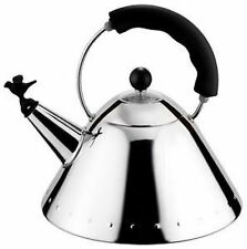 Stainless Steel Collectable Teapots & Kettles