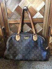100% Authentic LOUIS VUITTON Monogram Montorgueil PM Handbag