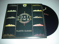 North Downs - Plastic Clouds - Single track