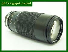 Miranda 75-300mm F4.5-5.6 Olympus OM mount Lens ( Faulty ). Stock No U7204