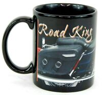 Harley Davidson Motorcycles Road King Mug Coffee Cup Officially Licensed 2003