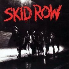 SKID ROW - Skid Row CD