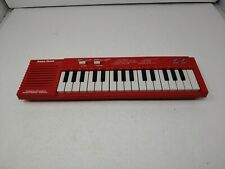 RADIO SHACK PROGRAMMABLE ELECTRONIC ORGAN KEYBOARD, READ TESTED AND WORKING!
