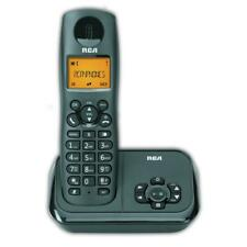 RCA 2162 DECT6.0 1-Handset Caller ID Cordless Telephone with Digital Answering M