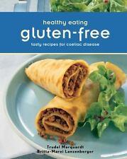 Gluten Free Cookbook by Britta-Marei Lanzenberger and Trudel Marquardt (2015,...