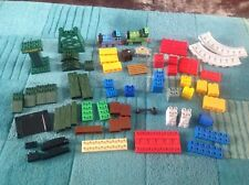 Thomas The Tank Engine Mega Bloks  Sodor Shipping Bundle