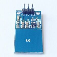 Touch Switch Digital Touch Sensor Module TTP223 Capacitive for Arduino UNO DUE