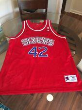 93b92a0df Philadelphia 76ers 48 Size NBA Fan Apparel   Souvenirs