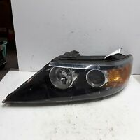 11 12 13 Kia Sorento left driver side headlight assembly OEM 92101-1U200