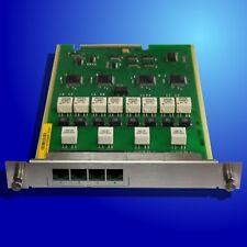 Siemens STLS4R -ISDN-Baugruppe,Hipath 3300/3500,Octopus F200/400-Telefonanlage
