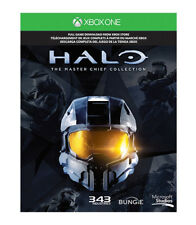 *** Halo: The Master Chief Collection *** XBOX ONE *** comme NEUF!!!