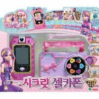 Secret JouJu Magical & Musical Self Camera Phone Premium Barbie Toy Kids_IA