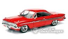 Fast & Furious VIII 8 Dom's Chevrolet Impala Jada Toys 98426 1/24