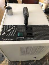 Vaniman Vanguard 1x Dust Collector